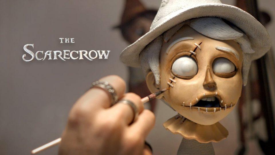 thescarecrow