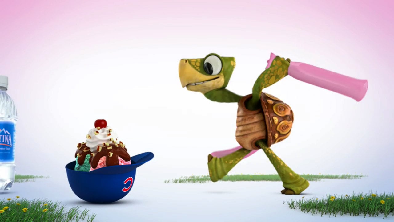 "Baskin-Robbins ""Baseball Helmet"" - Vimeo thumbnail"