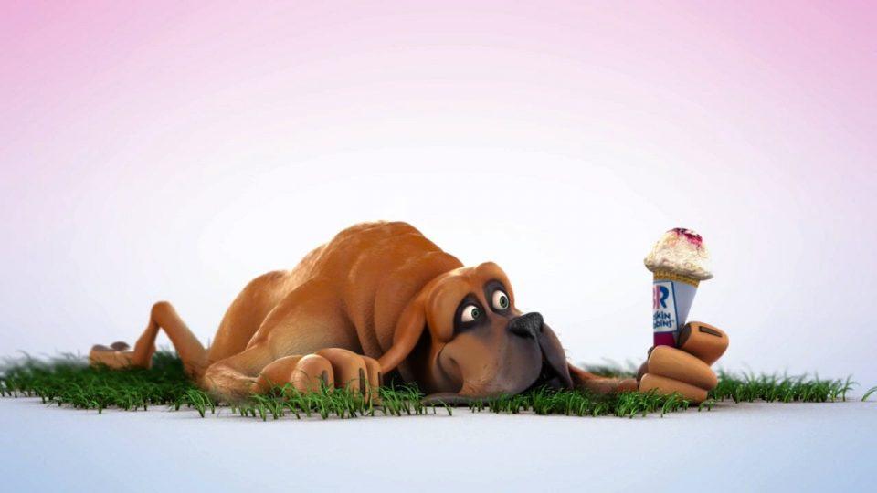 "Baskin Robbins ""Baseball Nut"" - Vimeo thumbnail"