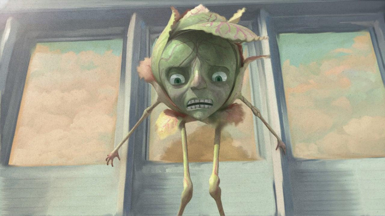 "City Harvest ""Cabbage"" - Vimeo thumbnail"