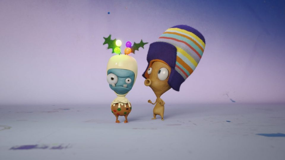 "Family Channel ""Twistmas"" - Vimeo thumbnail"