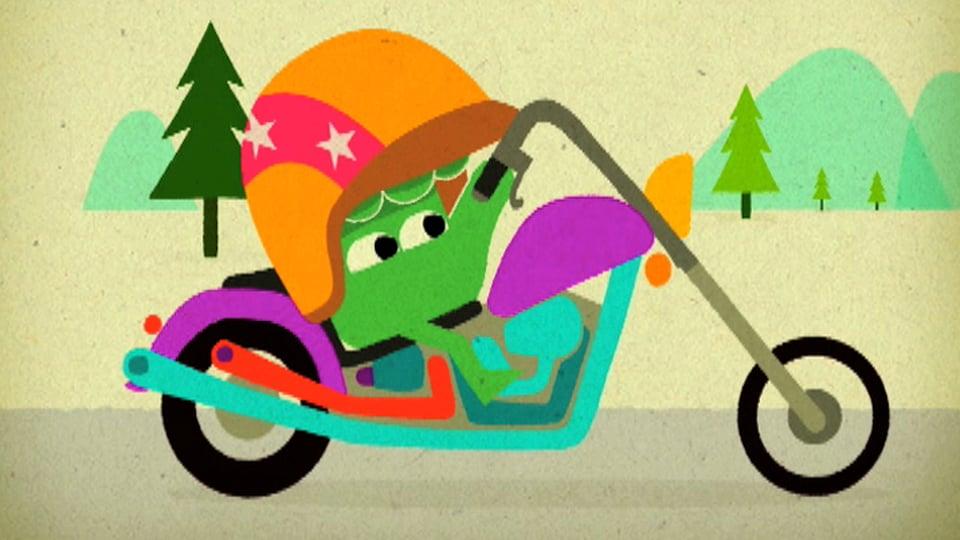 "Generalitat ""Traffic Safety"" - Vimeo thumbnail"
