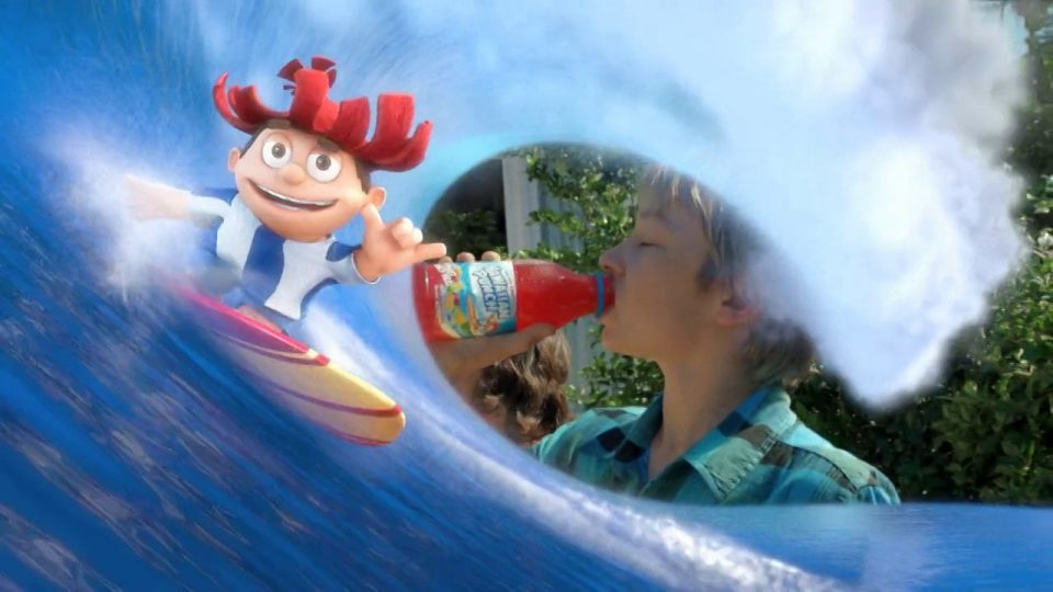 Hawaiian Punch – Smashingly Delicious - Vimeo thumbnail