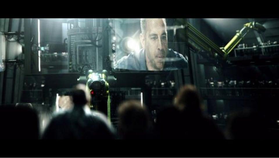 """KODAK """"Prosper"""" - Vimeo thumbnail"""