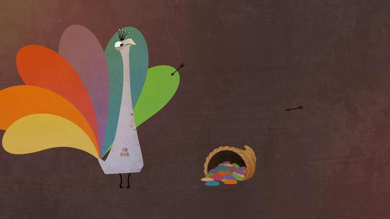 "Nathan Love's ""NBC Peacock Thanksgiving"" - Vimeo thumbnail"