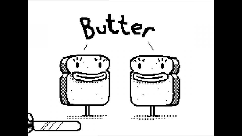 "Nintendo ""The Sandwich Twins"" - Vimeo thumbnail"