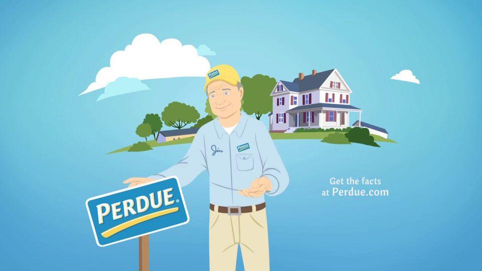 "Perdue ""Diet"" - Vimeo thumbnail"