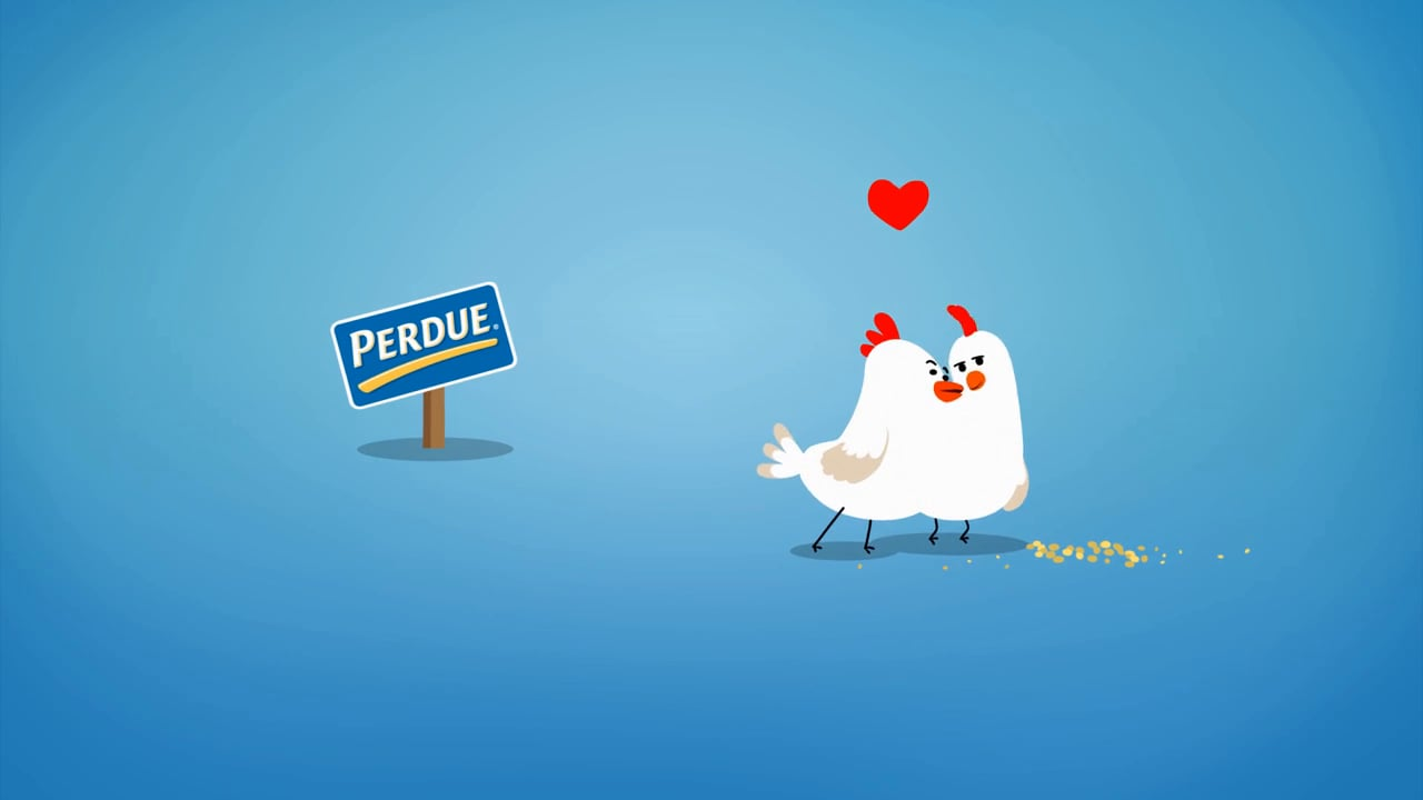 "Perdue ""Getting Fresh"" - Vimeo thumbnail"