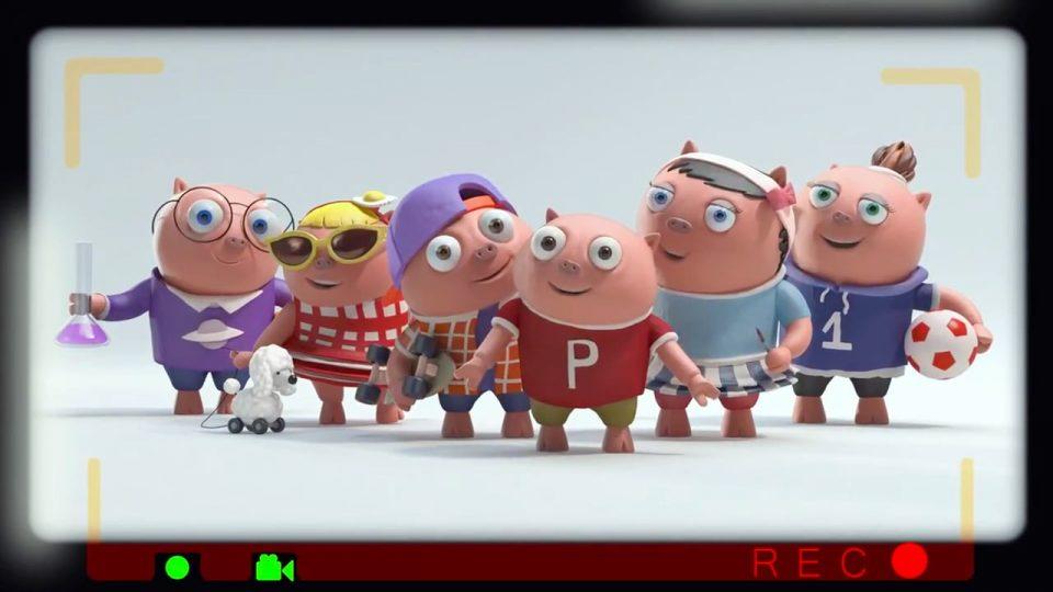 """RBS """"Pigby & Friends"""" - Vimeo thumbnail"""