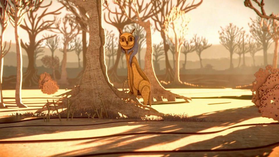 "The Staves ""Winter Trees"" Cutdown - Vimeo thumbnail"