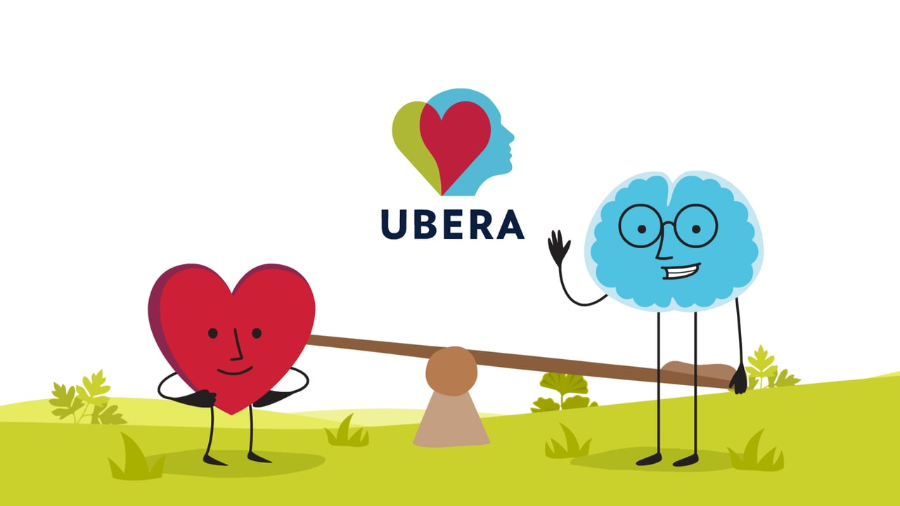 "Ubera ""Better Together"" - Vimeo thumbnail"