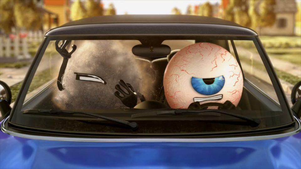 """Visine """"Car"""" - Vimeo thumbnail"""