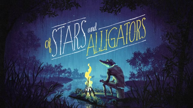 Of Stars and Alligators-director-video-thumbnail
