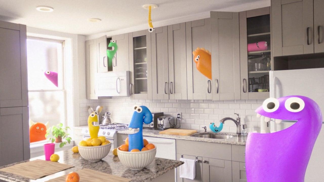 "Sesame Street ""Ziggles"" - Vimeo thumbnail"